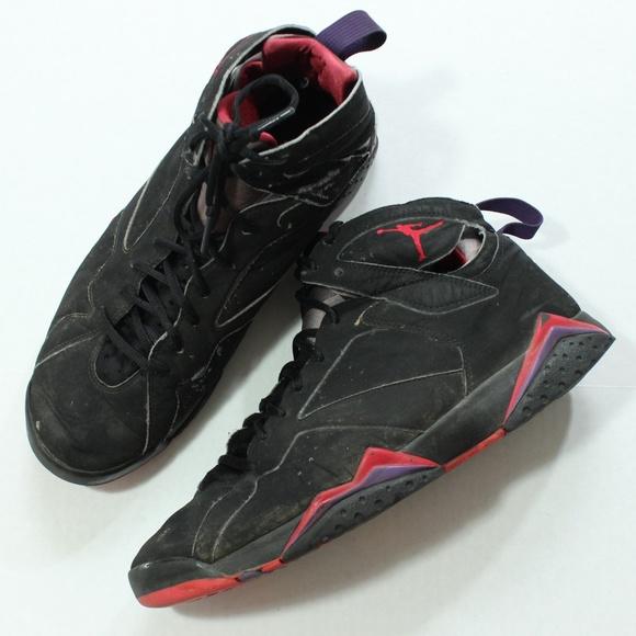 58b948b6c71 Nike Shoes | Air Jordan Retro Raptor Vii 7 304775018 | Poshmark